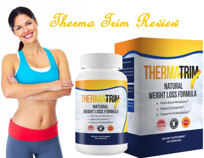 Therma Trim Forskolin Reviews – Does This Advanced Weight Loss Formula Work?
