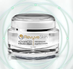 Revyve Skin Cream