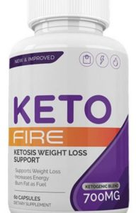 Keto Fire Diet