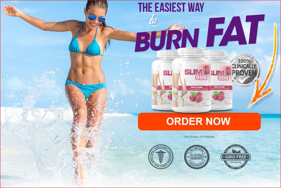 Slim 999 Diet Pill Reviews – Does This Advanced Weight Loss Formula Work?
