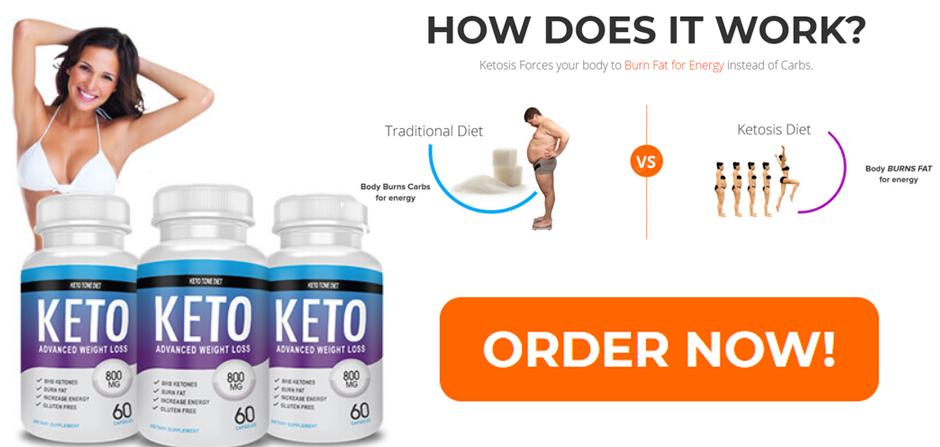 Keto Tone Diet (Shark Tank) Reviews – Easily Fat Burn Read & Buy!