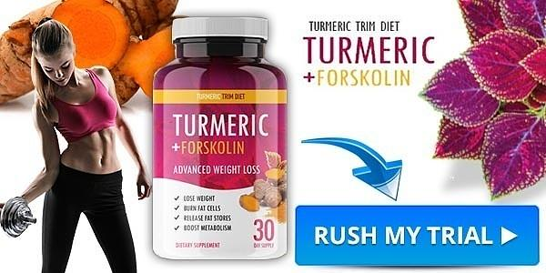 Advanced Turmeric Forskolin - 1