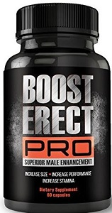 Boost Erect Pro – Raise Testosterone Level & Sex Performance!