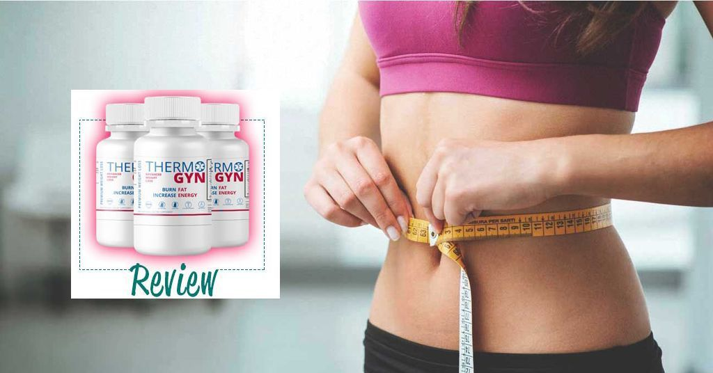 Thermo GYN Keto – Melt Unnecessary Fat To Get Slim Body!