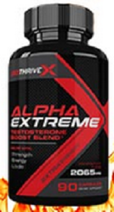 Bio Thrive Alpha Extreme