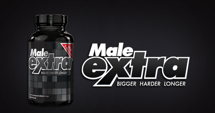 Male Extra Reviews – Enhance Sexual Drive & Libido Level!