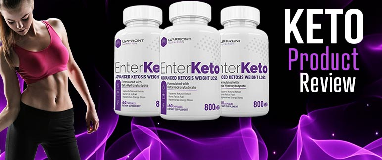 Upfront Nutrition Enter Keto-1