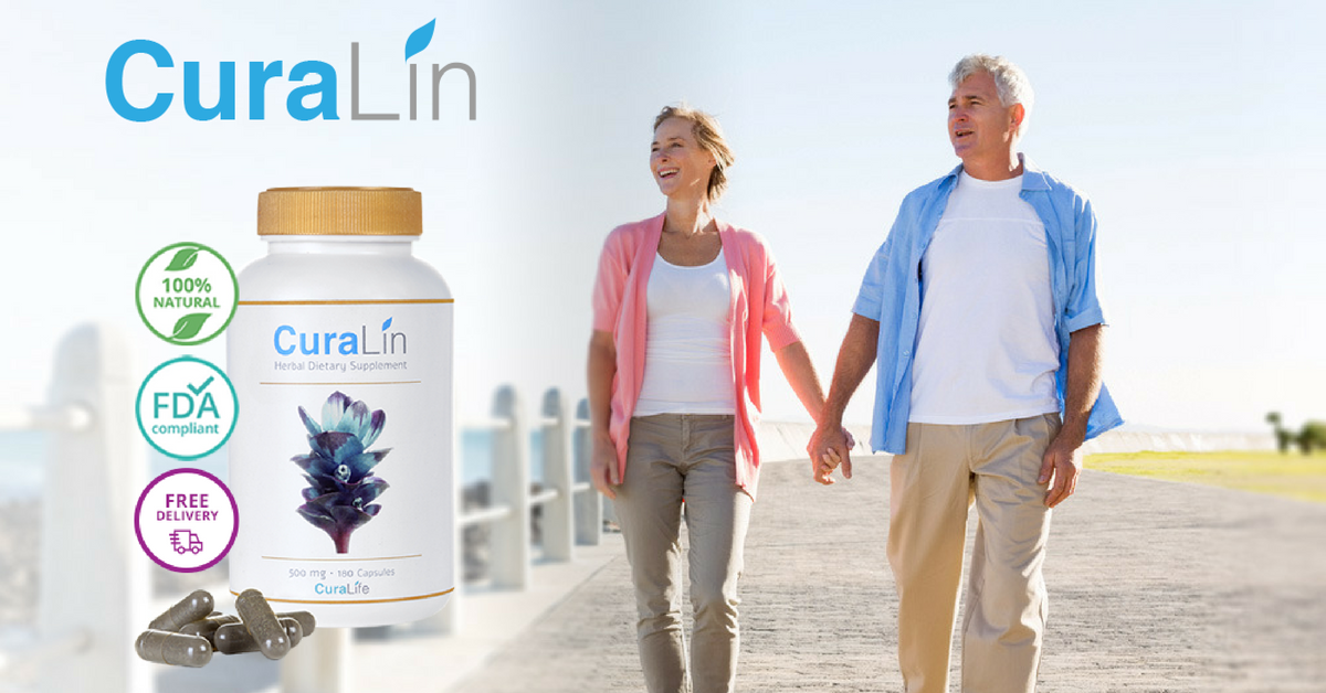 CuraLin – Naturally Control Blood Sugar & Improve Overall Health!