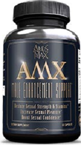 Ares Max Male Enhancement