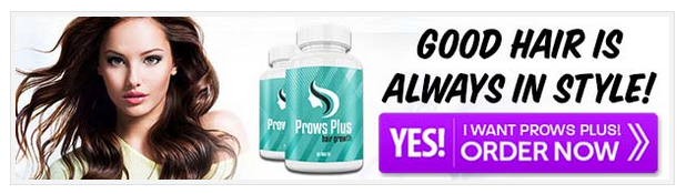 Prows Plus Hair Reviews – Natural Solution To Reduce Hair Fall! Price,Buy