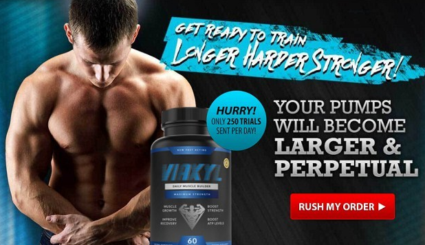 Viaxyl Muscle Reviews – Boost Testosterone & Stamina Easily! Price & Buy