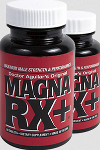 Magna RX Male Enhancement Pills Under 1000