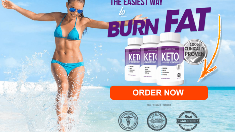 Miraculoux Ketones Reviews – Shark Tank Diet Pills That Burn Excess Fat!