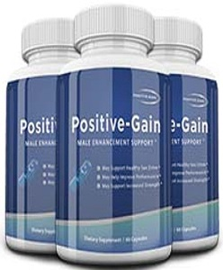 Positive Gain Male Enhancement