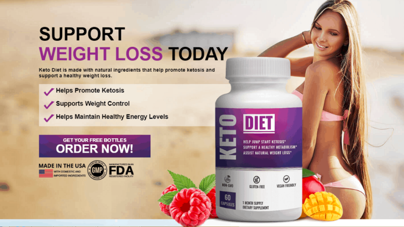 Keto Diet Shop Reviews – Ketogenic Weight Loss Pills To Burn Calories!
