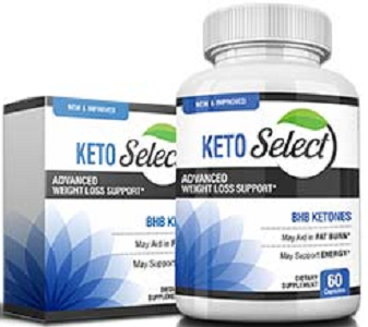 Keto Select Diet