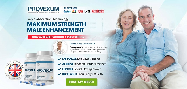 Provexum Male Formula Reviews – Enhance Sex Drive & Libido Naturally!
