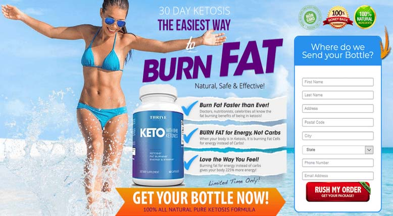 Thrive Society Keto -2
