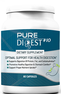 Pure Digest 10