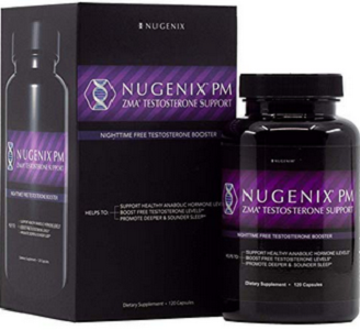 Nugenix PM-ZMA