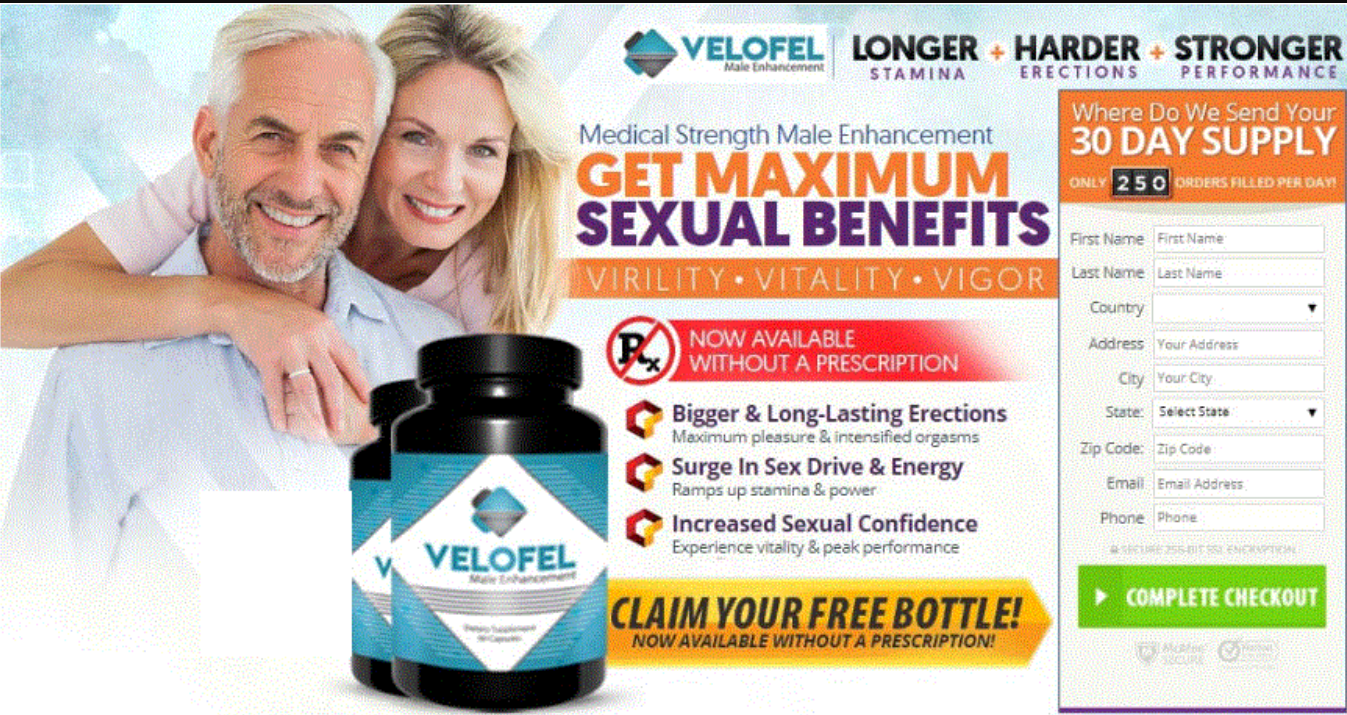 velofel male enhancement order