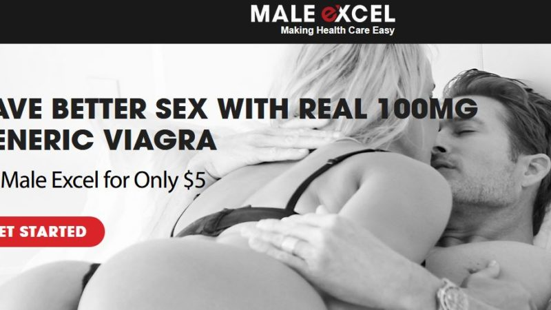 Male Excel – Male Sexuality Enhancement Reviews, Side Effects, Price