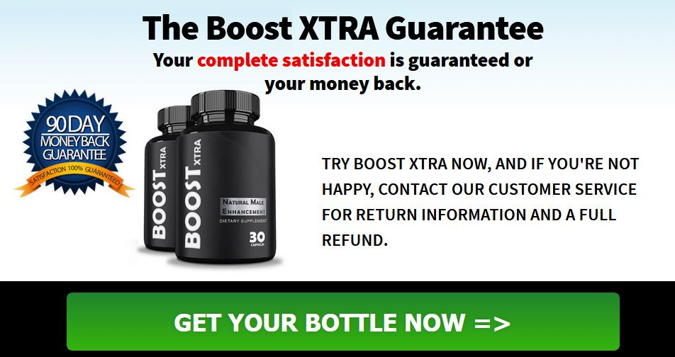 Boost XTRA 1
