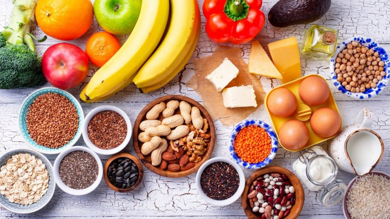 What are the main vitamins? We explain!